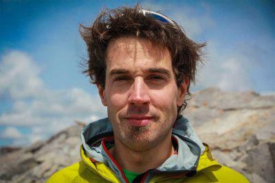 Igor Bernas - Zen Backcountry Guiding
